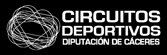 CIRCUITOS DEPORTIVOS - Diputación de Cáceres